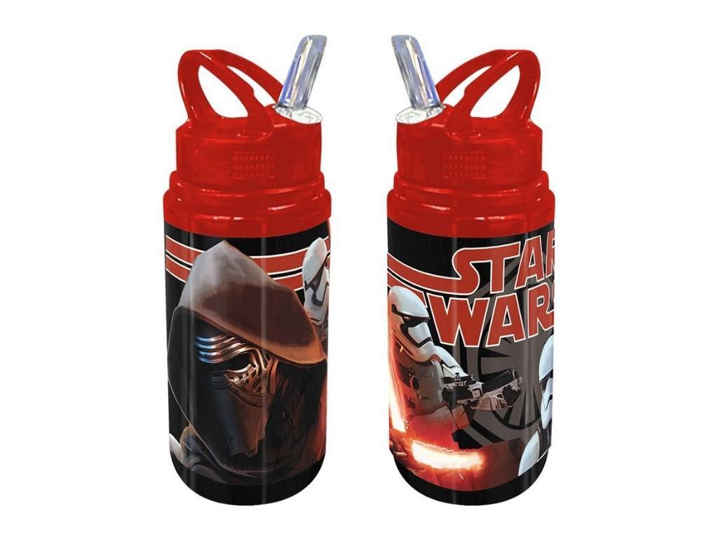 Star Wars Flasche